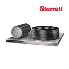 Ножі стрічкові для різання армованих гуми і пластику карбідові Starrett  Advanz CG - 4