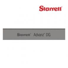 Ножи ленточные для резки кремния и графита алмазные Starrett Advanz DG - 2