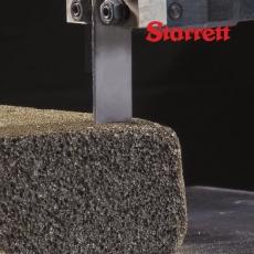 Ножи ленточные для резки кремния и графита алмазные Starrett Advanz DG