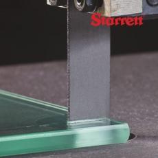 Ножи ленточные для резки кремния и графита алмазные Starrett Advanz DG - 4