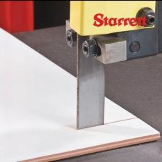 Ножи ленточные для резки кремния и графита алмазные Starrett Advanz DG - 5