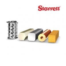 Пилки стрічкові для твердого та високоабразивного дерева твердосплавні Starrett Advanz FS - 5