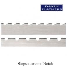 Ножі стрічкові для різання мінеральних волокон Notch - 2