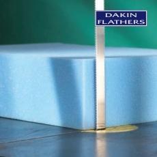 Ножи ленточные для плотного  поролона или с абразивом Diamond edge - 3