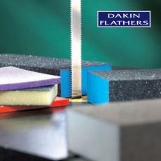 Ножи ленточные для плотного  поролона или с абразивом Diamond edge
