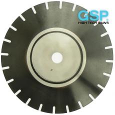 Ножі дискові для різання поролону