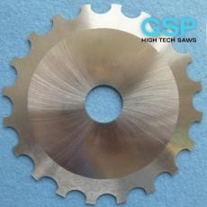 Ножи дисковые для резки минеральных волокон