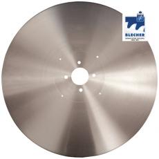Ножи дисковые для резки рулонов туалетной бумаги