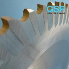 Пилы дисковые отрезные сегментные геллера HSS - 4