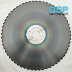 Пили дискові відрізні з HW напайками промислового призначення