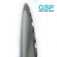 Пилы дисковые для сухой резки армирования с HW напайками Dry Cut - 2
