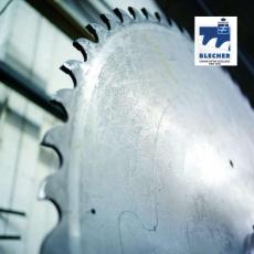 Пилы дисковые большого диаметра для цветных металлов - 5