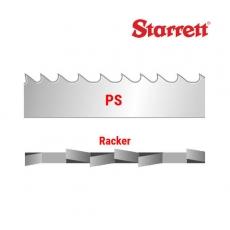 Пилы ленточные для твердых сплошных металлов биметаллические M51 Starrett Primalloy - 3