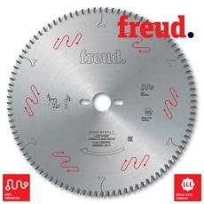 Пилы дисковые для чистовой резки поперек волокон тонкий пропил LU2D