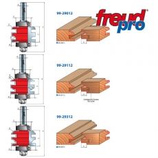 Фрезы концевые для изготовления обвязки мебельных фасадов - 5