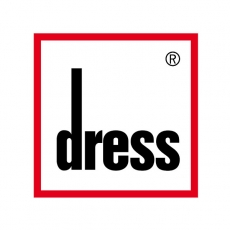 Фрези кінцеві одноканальні для дренажних отворів Dress - 4