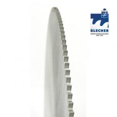 Пилы дисковые для сухой резки стальных труб профилей фрикционные CRV - 3
