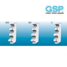 Пилы дисковые отрезные для резки стали с охлаждением низкооборотистые HSS - 6