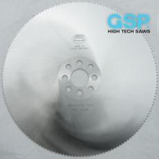 Пилы дисковые отрезные для резки стали с охлаждением низкооборотистые HSS - 2