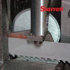 Пилки стрічкові для металообробки твердосплавні Starrett Advanz CS - 5