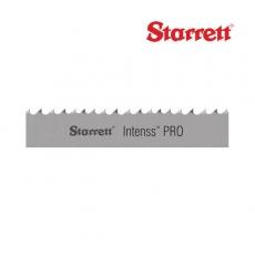 Пили стрічкові по металлу біметалеві M42 універсальні Starrett Intenss PRO - 2