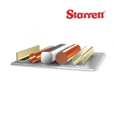 Пилы ленточные для профильных и листовых заготовок M42 Starrett Intenss Pro-Die - 4