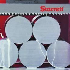 Пили стрічкові по металлу біметалеві M42 універсальні Starrett Intenss PRO