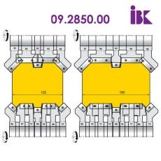 Комплект фрез для профилирования бруса 09.2850.00 - 3