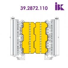 Фрезы для профилирования строительного бруса с уплотнением - 2