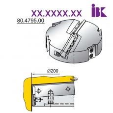 Комплекти фрез для виробництва будівельного бруса - 4