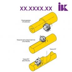 Комплекти фрез для виробництва будівельного бруса - 5