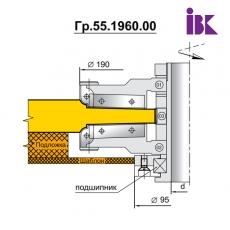 Комплекты фрез для профилирования криволинейных филенок - 2
