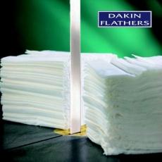 Ножі стрічкові для різання паперу, серветки, картону