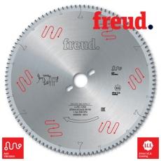 пилы дисковые для профиля алюминия и ПВХ стенка от 3 мм негативный зуб LU5C