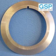 Ножи дисковые тарельчатые для резки бумаги и картона