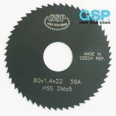 Пилы дисковые для производства болтов HSS и VHM