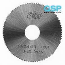 Пили дискові для виробництва ювелірних виробів та біжутерії HSS