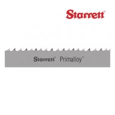 Пилы ленточные для твердых сплошных металлов биметаллические M51 Starrett Primalloy - 2