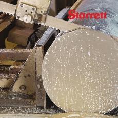 Пилы ленточные для твердых сплошных металлов биметаллические M51 Starrett Primalloy