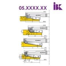 Приклади фрез для фільонки з фігурним фігарейним полем - 4