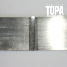 Сварка ленточных ножей