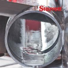 Пилы ленточные для профилей и труб биметаллические М42 VERSATIX MP