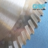Пилы дисковые отрезные сегментные геллера HSS - 3