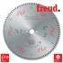 Пилы дисковые для чистовой резки поперек волокон стандартный пропил LU2С