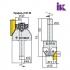 Комплекты радиусных фрез для производства мебельных фасадов - 2