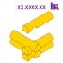 Комплекти фрез для виробництва будівельного бруса - 6