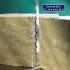 Ножі стрічкові для різання мінеральних волокон Notch