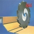 Пилы дисковые для V-образных пазов в композитных материалах