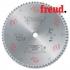 Пили дискові основні для пильних центрів Freud LSС