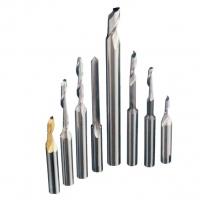 Фрези кінцеві для виробництва алюмінієвих і ПВХ конструкцій